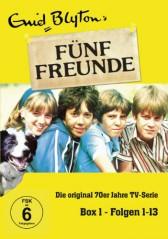 FÜNF FREUNDE -  EP.01-05