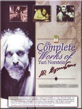 THE COMPLETE WORKS OF YURI NORSTEIN