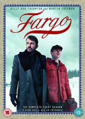 FARGO - SEASON 1: EP.09-10