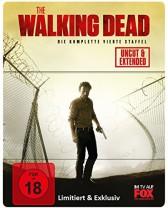 THE WALKING DEAD - SEASON 4: EP. 01-04
