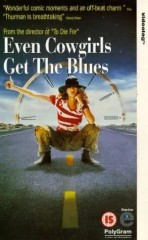 EVEN COWGIRLS GET THE BLUES *