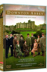 DOWNTON ABBEY - A MOORLAND HOLIDAY (CHRISTMAS SPECIAL 2014)