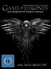 GAME OF THRONES - STAFFEL 4: EP. 01-02