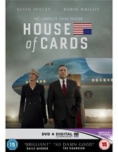 HOUSE OF CARDS - SEASON 3: 27-29