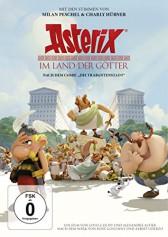 ASTERIX - IM LAND DER GÖTTER