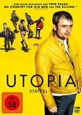 UTOPIA - STAFFEL 1: EP. 01-03