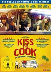 KISS THE COOK: SO SCHMECKT DAS LEBEN