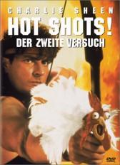 HOT SHOTS!: DER ZWEITE VERSUCH