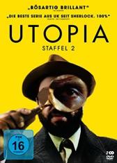 UTOPIA - STAFFEL 2: EP.01-03