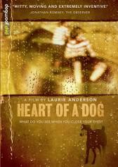 HEART OF DOG