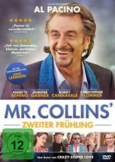 MR.COLLINS' ZWEITER FRÜHLING