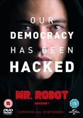 MR. ROBOT - STAFFEL 1: EP. 1.3-1.6