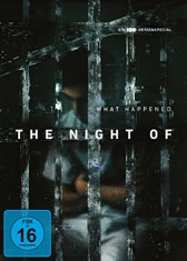 THE NIGHT OF - EP. 01-03 (Miniserie)
