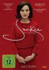 JACKIE - DIE FIRST LADY