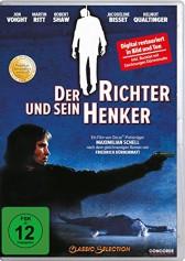 DER RICHTER UND SEIN HENKER