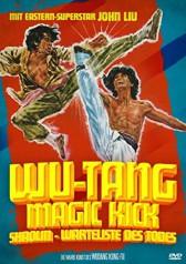 WU-TANG MAGIC KICK