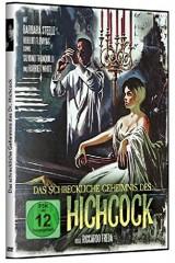 DAS SCHRECKLICHE GEHEIMNIS DES DR. HICHCOCK