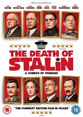 THE DEATH OF STALIN