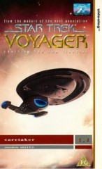 STAR TREK - VOYAGER 1.01