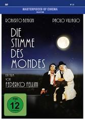 DIE STIMME DES MONDES