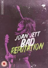 JOAN JETT: BAD REPUTATION