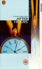 AFTER HOURS *