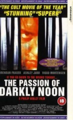 THE PASSION OF DARKLY NOON