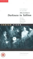 DARKNESS IN TALLINN