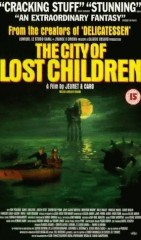 CITY OF LOST CHILDREN *