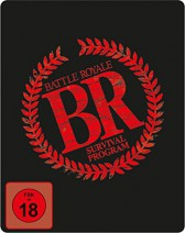 BATTLE ROYALE (Kino + Langfassung)