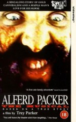 ALFERD PACKER - THE MUSICAL *