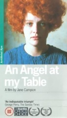 AN ANGEL AT MY TABLE *