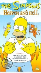 SIMPSONS - HEAVEN AND HELL
