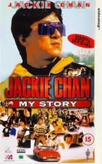 JACKIE CHAN - MY STORY