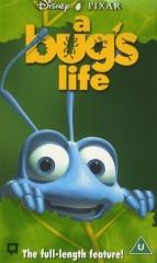 A BUG'S LIFE *