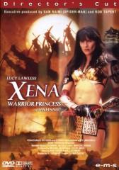 XENA: WARRIOR PRINCESS - DAS FINALE (DIRECTOR'S CUT)
