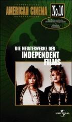 MEISTERWERKE DES INDEPENDENT FILMS