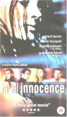 IN ALL INNOCENCE