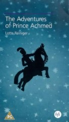 ADVENTURES OF PRINCE ACHMED *