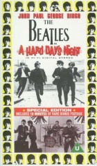 THE BEATLES - A HARD DAY'S NIGHT *