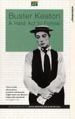BUSTER KEATON - A HARD ACT TO FOLLOW