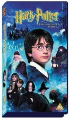 HARRY POTTER AND THE PHILOSPHERS'S STONE *