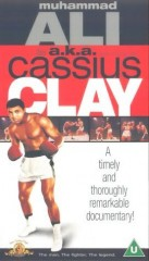 A.K.A CASSIUS CLAY