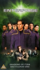 STAR TREK - ENTERPRISE 1.08