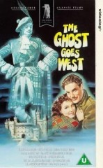 THE GHOST GOES WEST