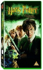 HARRY POTTER AND THE CHAMBER OF SECRETS *