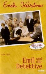 EMIL UND DIE DETEKTIVE *