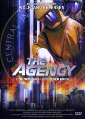 THE AGENCY - IM FADENKREUZ DER C.I.A.