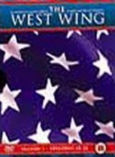 THE WEST WING - SEASON 1  EP.01-04