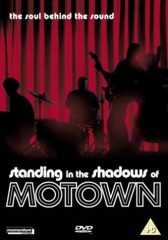 MOWTOWN: STANDING IN THE SHADOWS OF MOWTOWN